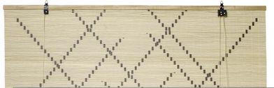 lamellen-boho---beige-zwart---diagonaal---nordal[0].jpg